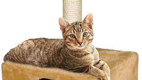 Odpočívadlo MAGIC CAT Hedvika béžové 56 cm