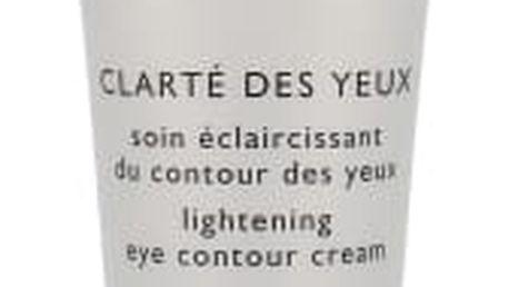 PAYOT Clarte Des Yeux Lightening 15 ml oční krém proti vráskám pro ženy