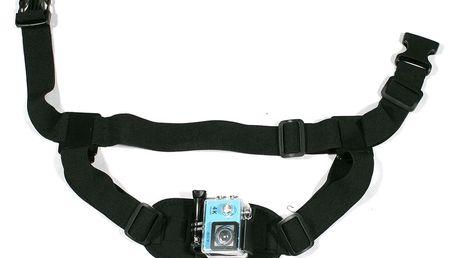 Držák na rámeno pro akční outdoor kameru