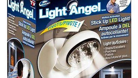Light Angel – venkovní světlo s čidlem