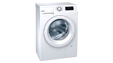 Automatická pračka Gorenje W 6543/S bílá + dárek