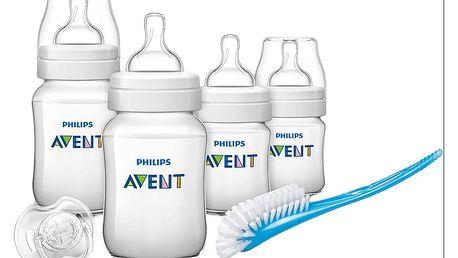 AVENT Novorozenecká startovní sada (PP) Classic+