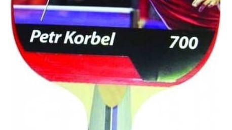 Pálka na stolní tenis Butterfly Petr Korbel 700