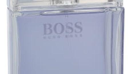 Hugo Boss Pure 75 ml toaletní voda pro muže