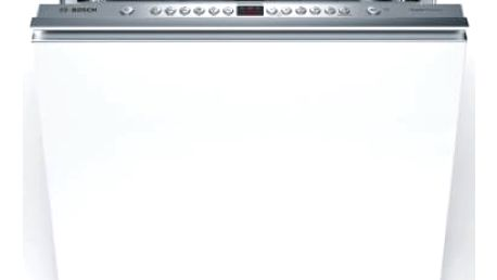 Myčka nádobí Bosch Super Silence SMV46KX05E