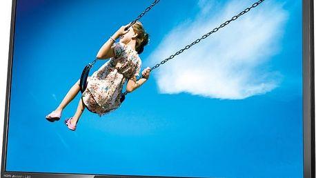 """BenQ GW2760HS - LED monitor 27"""" - 9H.L9NLB.RBE + Kabel HDMI/HDMI, 1,8m M/M stíněný (v ceně 299,-)"""