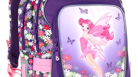 Školní batoh Topgal CHI 879 I - Violet
