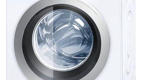 Automatická pračka se sušičkou Bosch WVH30542EU bílá + Doprava zdarma