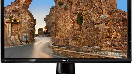 """BenQ GL2460 - LED monitor 24"""" - 9H.LA6LB.RPE"""