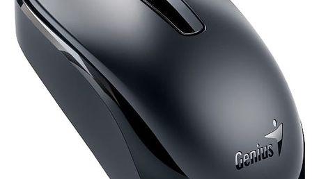 Genius DX-120, USB, černá - 31010105106