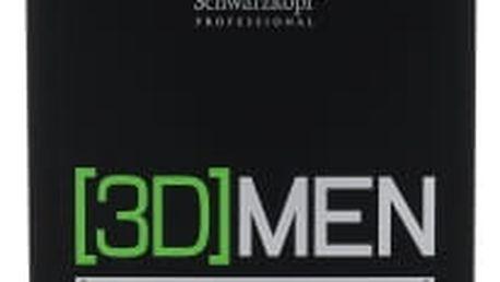 Schwarzkopf 3DMEN Root Activator 250 ml šampon pro muže