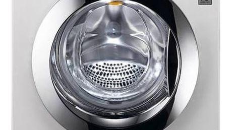 Automatická pračka LG F6296ND bílá + Doprava zdarma
