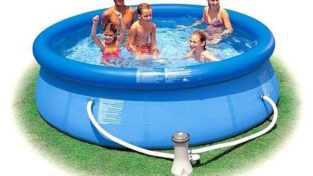 Bazén Intex Easy set 396 x 84 cm