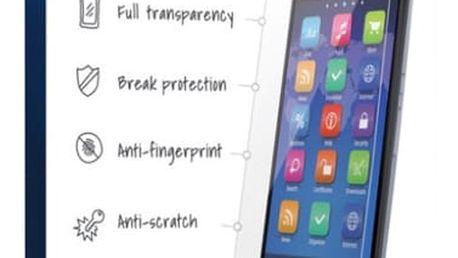 FIXED ochranné tvrzené sklo pro Moto G (4. gen), 0.33 mm - FIXG-108-033