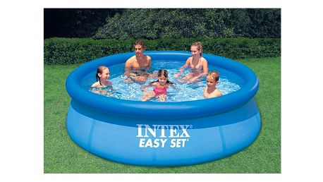 Bazén Intex Easy 396 x 84 cm