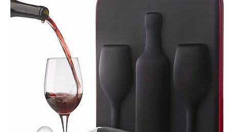 Taška na víno XD Design Swirl - doprava zdarma!