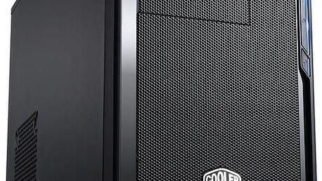 CoolerMaster N300, černá - NSE-300-KWN1