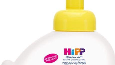 HIPP Babysanft Pěna na mytí (250 ml) - kachnička