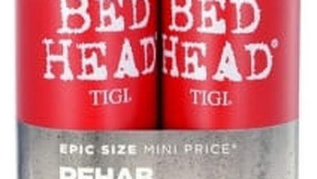Tigi Bed Head Resurrection dárková kazeta pro ženy šampon 750 ml + kondicionér 750 ml