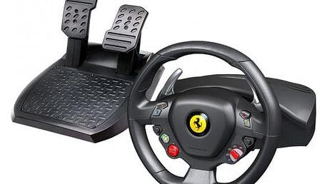 Thrustmaster Ferrari 458 Italia (PC, Xbox 360) - 4460094