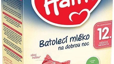 HAMI 3 Na dobrou noc (600 g) – kojenecké mléko