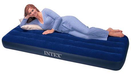 Intex nafukovací postel TWIN JR 76 x 191 x 22 cm