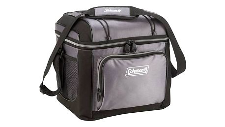 Chladící taška Coleman 24 CAN COOLER (šedá, 460 g)