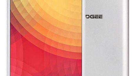 DOOGEE Y6 Max - 32GB, stříbrná - PH2798