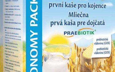 HIPP první kaše pro kojence (500 g) - mléčno-obilná kaše