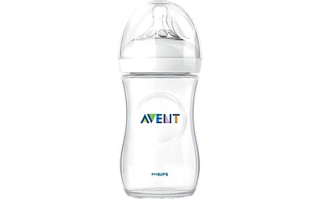 PHILIPS AVENT AVENT Láhev Natural PP 260ml
