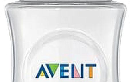 AVENT Láhev 260 ml Natural (PP)