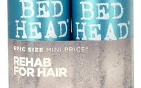 Tigi Bed Head Recovery dárková kazeta pro ženy šampon 750 ml + kondicionér 750 ml
