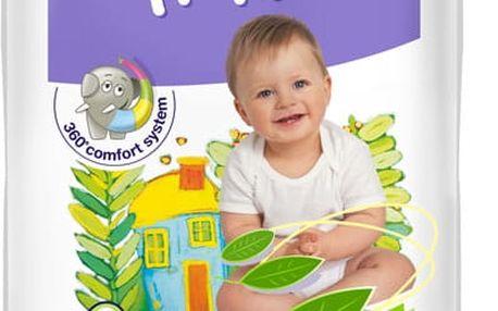 BELLA HAPPY Maxi Big Pack 4 (8-18kg) 66 ks – jednorázové pleny