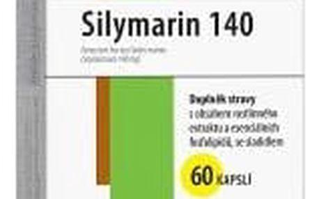 Generica Silymarin 140 - 60 kapslí