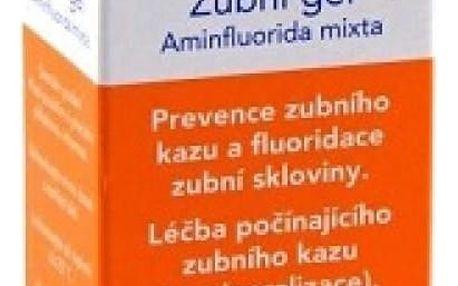 Elmex gelee zubní gel 25 g
