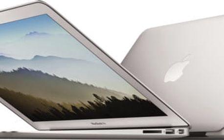 Apple MacBook Air 13, stříbrná - 2016 - MMGF2CZ/A