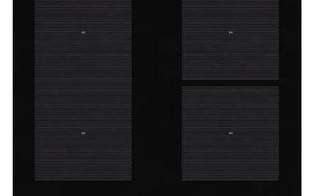 Indukční varná deska Gorenje Advanced IS 655 SC černá + Doprava zdarma