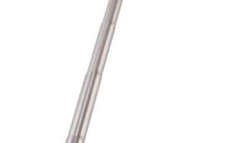 Forever MP-400 selfie tyč s ovládacím tlačítkem, růžová - HOLSELFIEMP400PI