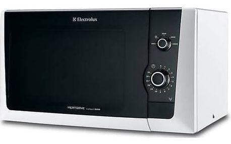 Mikrovlnná trouba Electrolux EMM 21000 W bílá + Doprava zdarma