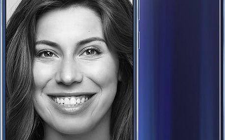 Honor 8, modrá