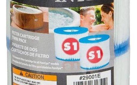 Filtrační vložka Intex kartuše typ S1 pro whirlpool