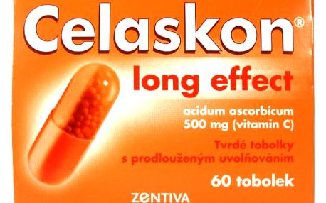 Celaskon long effect por.cps.pro.60x500mg
