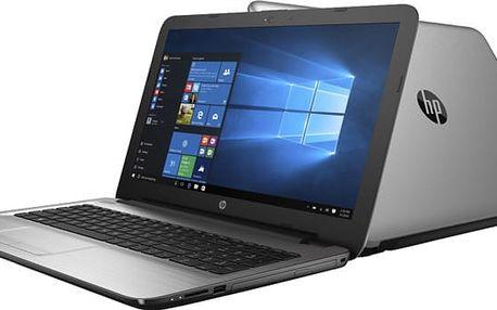 HP 255 G5, stříbrná - Z2Y01ES