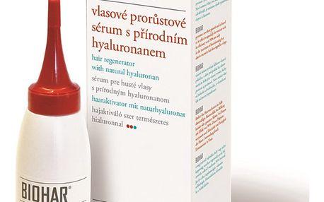 BIOHAR vlasový aktivátor 75 ml