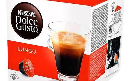 Kapsle pro espressa Nescafé Dolce Gusto CAFFE LUNGO