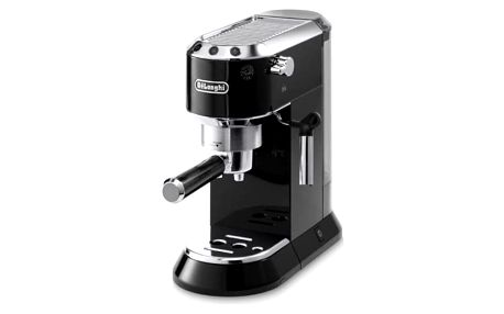 Espresso DeLonghi DEDICA EC680BK černé
