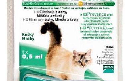 FRONTLINE Combo Spot on cat sol. 1x0,5 ml