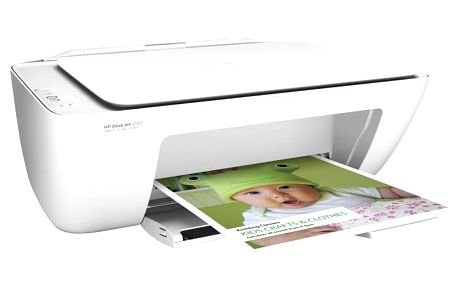 HP Deskjet Ink Advantage 2130 - F5S40B