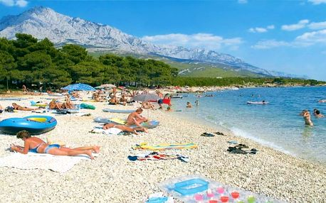 Na 8 dní do Chorvatska s all inclusive