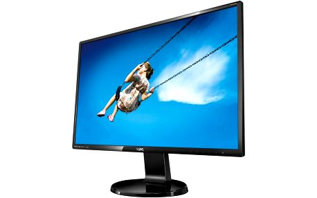 """BenQ GW2760HS - LED monitor 27"""" - 9H.L9NLB.RBE + Kabel HDMI/HDMI, 1m M/M stíněný (v ceně 219,-)"""